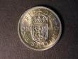Elizabeth II Shilling 1964 Reverse