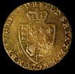 George III Guinea 1798 Reverse