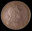 George I Crown 1716 Obverse