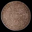 George I Crown 1716 Reverse