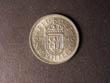 Elizabeth II Shilling 1954 Reverse