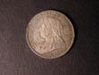 Victoria Shilling 1893 Obverse