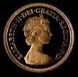Elizabeth II Gold ½ Sovereign 1987 Obverse