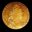 George III Guinea 1785 Obverse