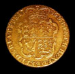 George III Guinea 1785 Reverse