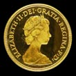 Elizabeth II Gold Sovereign 1980 Obverse