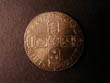 William III Shilling 1700 Reverse