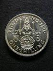George VI Shilling 1944 Reverse