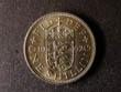 Elizabeth II Shilling 1962 Reverse