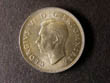 George VI Shilling 1940 Obverse