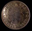 Elizabeth II Five pound Crown 1999 Obverse