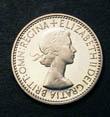 Elizabeth II Shilling 1953 Obverse