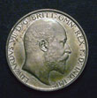 Edward VII Florin 1902 Obverse