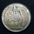 Edward VII Florin 1902 Reverse