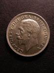 George V Shilling 1935 Obverse