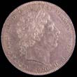 George III Crown 1820 Obverse