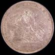 George III Crown 1820 Reverse