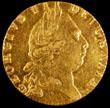 George III Guinea 1793 Obverse