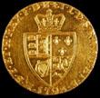 George III Guinea 1793 Reverse
