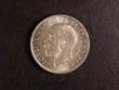 George V Shilling 1920 Obverse