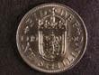 Elizabeth II Shilling 1959 Reverse