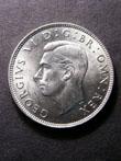 George VI Florin 1945 Obverse