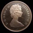 Elizabeth II Decimal 25p 1981 Reverse