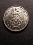 George V Shilling 1935 Reverse