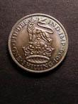 George V Shilling 1929 Reverse