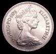 Elizabeth II Decimal 5p 1979 Obverse