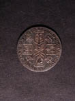 George III Shilling 1787 Reverse