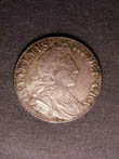 William III Shilling 1700 Obverse