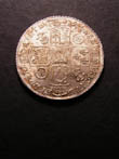 George II Shilling 1736 Reverse