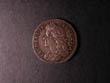 James II Shilling 1685 Obverse