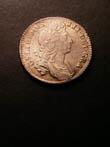 William III Shilling 1697 Obverse