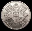 Elizabeth II Crown 1953 Reverse