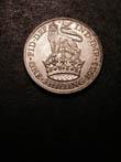 George V Shilling 1933 Reverse