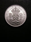 George VI Florin 1945 Reverse