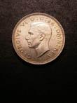 George VI Shilling 1946 Obverse