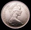 Elizabeth II Decimal 10p 1976 Obverse