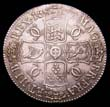 Charles II Crown 1679 Reverse