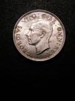George VI Florin 1946 Obverse