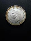George VI Shilling 1944 Obverse
