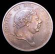 George III Bank Token 1/6 1812 Obverse