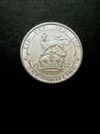 Edward VII Shilling 1902 Reverse