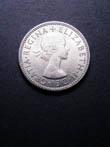 Elizabeth II Shilling 1965 Obverse