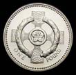 Elizabeth II Decimal £1 1996 Reverse