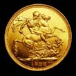 George IV Gold Sovereign 1822 Reverse