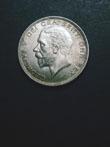 George V Florin 1930 Obverse