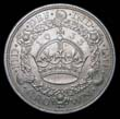 George V Crown 1933 Reverse